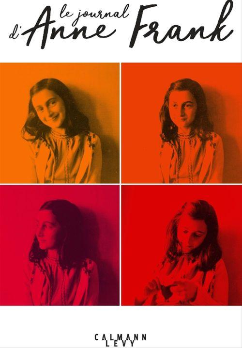 Le Journal D Anne Frank Epub : journal, frank, Journal, D'Anne, Frank, Calmann-Lévy, Ebook, (ePub), Bookeenstore