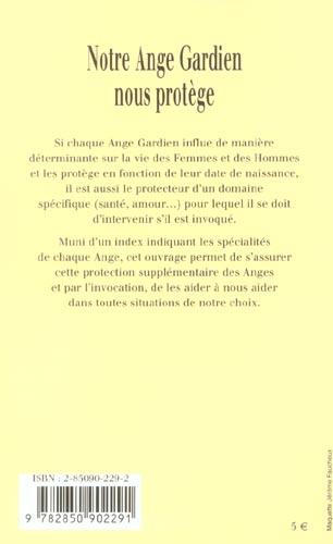 Liste Des Anges Et Leurs Fonctions : liste, anges, leurs, fonctions, Notre, Gardien, Protège, Haziel, Bussiere, Grand, Format, Librairies, Autrement