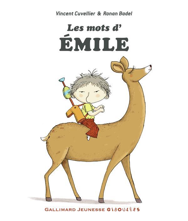 Les mots d\'Emile