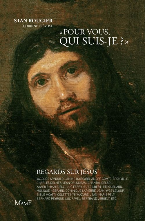 Pour Vous Qui Suis-je : suis-je, Suis-je, Rougier, Ebook, (ePub), Procure, PARIS