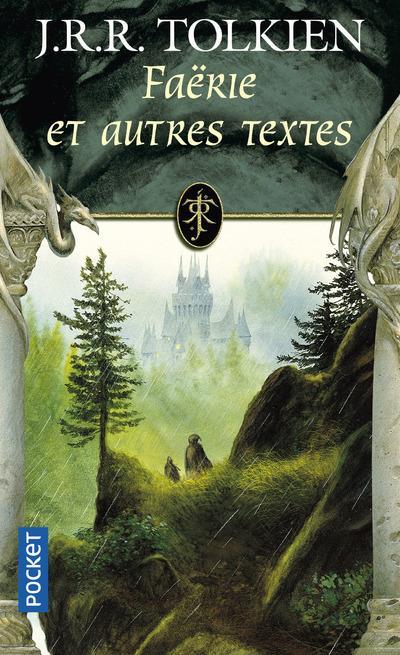 Les Aventures De Tom Bombadil : aventures, bombadil, Faërie, Autres, Textes, J.R.R., Tolkien, Pocket, Poche, Livre, NANCY
