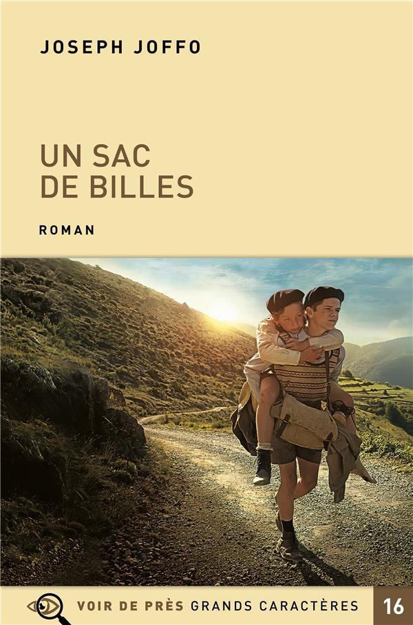 Un Sac De Billes Livre : billes, livre, Billes, Joseph, Joffo, Grand, Format, Livre, NANCY