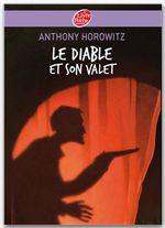 Le Diable Et Son Valet : diable, valet, Diable, Valet, Anthony, Horowitz, Livre, Poche, Jeunesse, Ebook, (ePub), Confluence, SARREGUEMINES