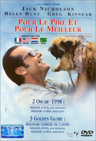 Pour Le Pire Et Pour Le Meilleur : meilleur, Meilleur, James, Brooks, Pictures, Potemkine, PARIS