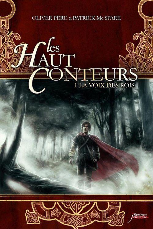 La Voie Des Rois Epub : Conteurs, Patrick, Mcspare,, Olivier, Scrineo, Ebook, (ePub), KITAB, TUNIS, COLISEE