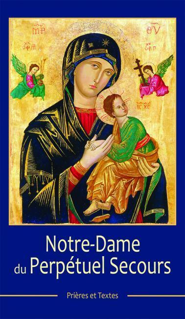 Notre Dame Du Perpétuel Secours : notre, perpétuel, secours, Notre-dame, Perpétuel, Secours, Collectif, Benedictines, Grand, Format, Albertine, New-York