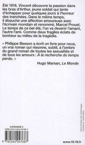 En L Absence Des Hommes : absence, hommes, L'absence, Hommes, Philippe, Besson, 10/18, Poche, Librairie, Pavé, Canal, MONTIGNY, BRETONNEUX