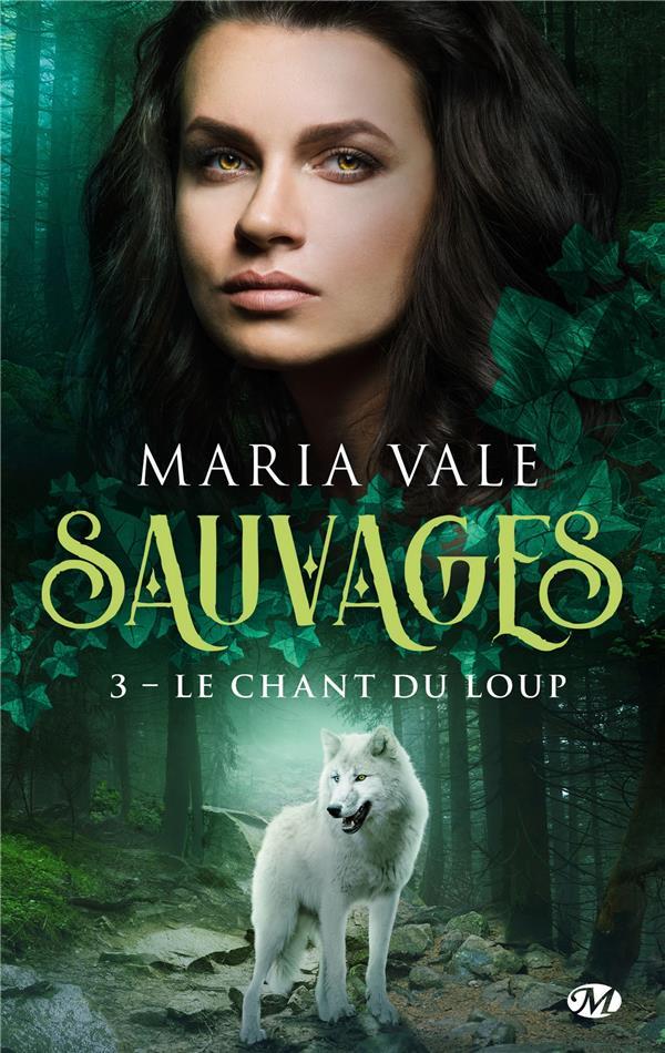 Telecharger Le Chant Du Loup : telecharger, chant, Sauvages, Chant, Maria, Milady, Poche, Livre, NANCY