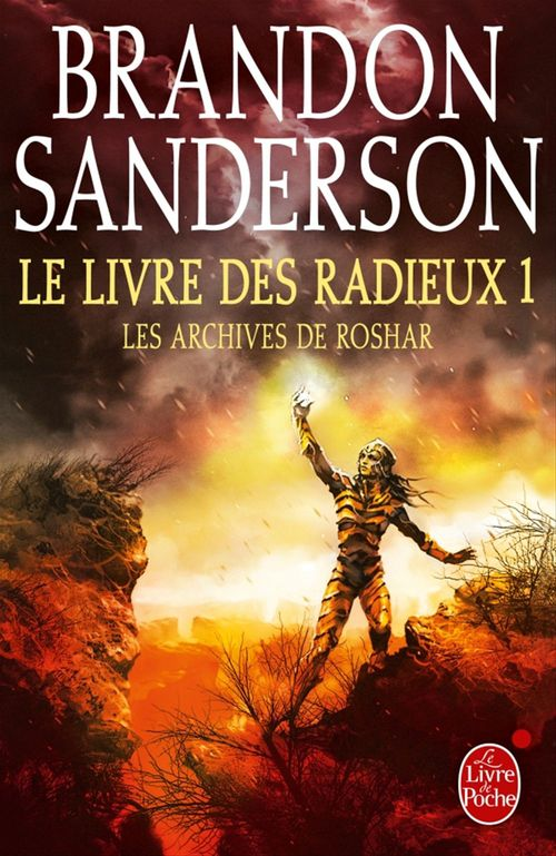 La Voie Des Rois Epub : Archives, Roshar, Livre, Radieux, Brandon, Sanderson, Poche, Ebook, (ePub), NANCY