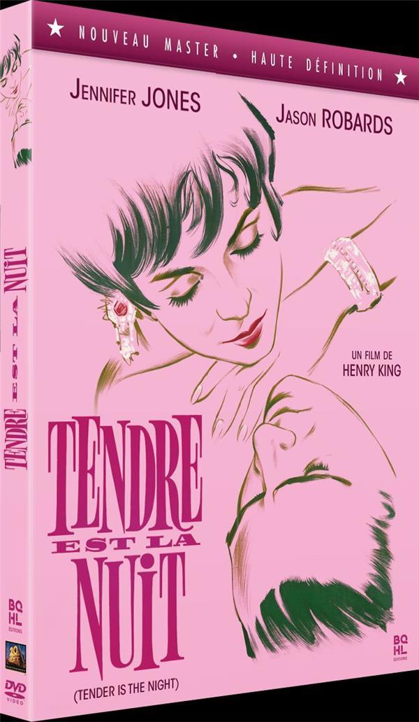 Tendre Est La Nuit Film : tendre, Tendre, Henry, Éditions, Potemkine, PARIS