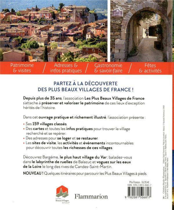Plus Beaux Villages Du Var : beaux, villages, Beaux, Villages, France, Destinations, Charme, Découvrir, Collectif, Flammarion, Grand, Format, Livre, NANCY