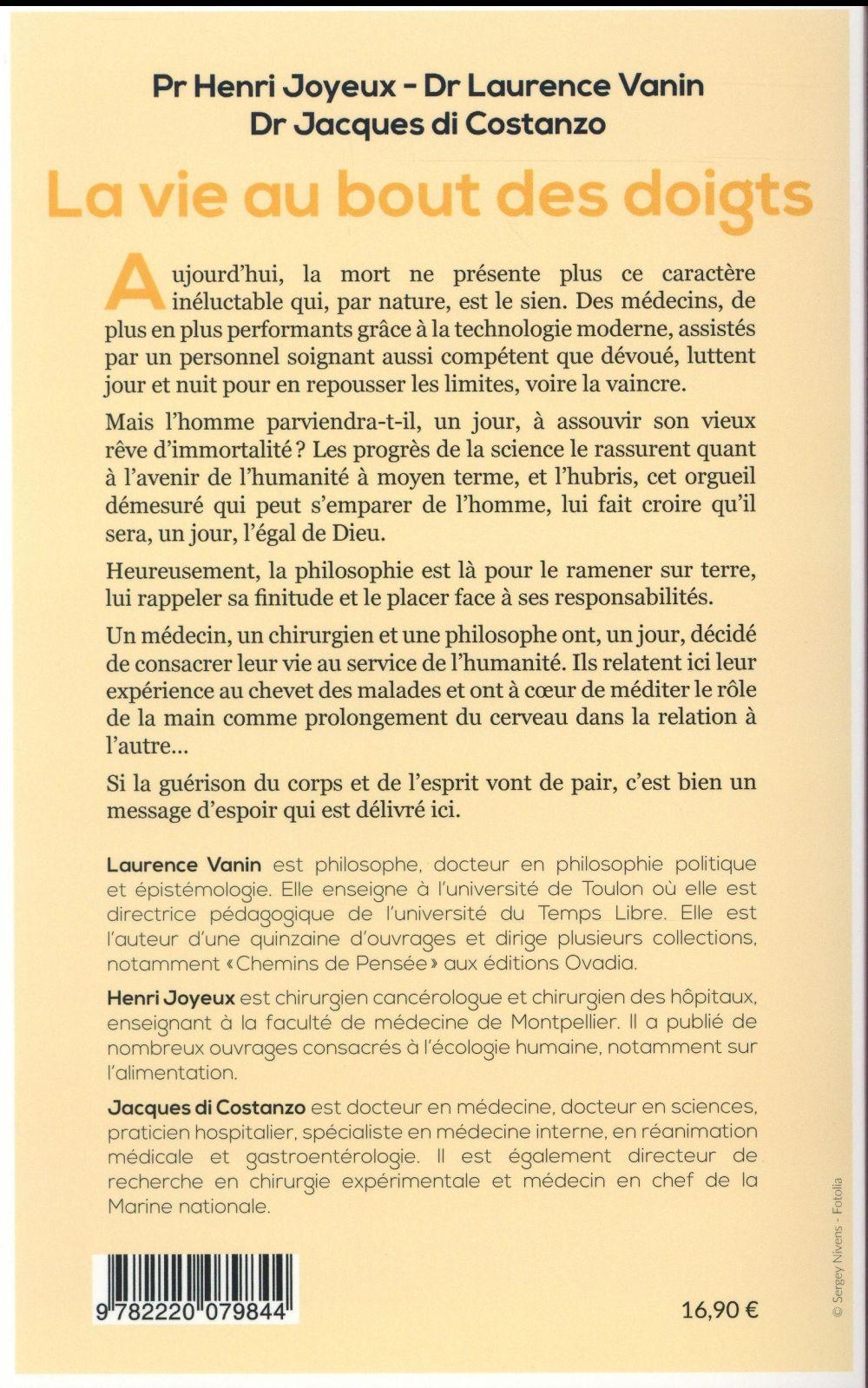 La Vie Au Bout Des Doigts : doigts, Doigts, Henri, Joyeux,, Laurence, Vanin,, Jacques, Costanzo, Desclee, Brouwer, Grand, Format, Choses, BOULOGNE, BILLANCOURT