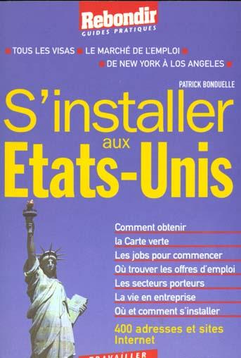S Installer Aux Etats Unis : installer, etats, Installer, Bonduelle, Rebondir, Grand, Format, Livre, NANCY