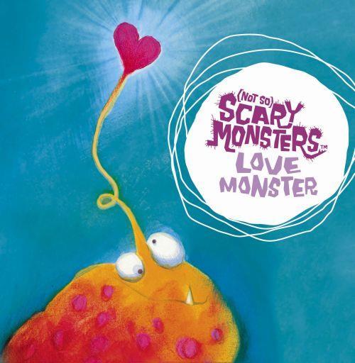 (Not So) Scary Monsters: Love Monster