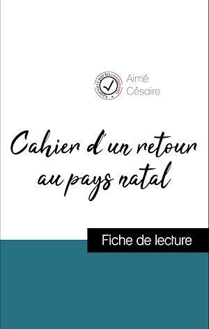 PDF  Aimé Césaire, document d'accompagnement pédagogique