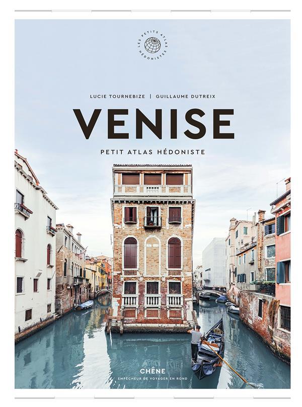 Habitant De La Cite Des Doges : habitant, doges, Venise, Guillaume, Dutreix, Chene, Grand, Format, Livre, NANCY