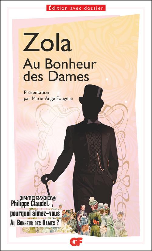 Au Bonheur Des Dames Toulouse : bonheur, dames, toulouse, Bonheur, Dames, Emile, Flammarion, Ebook, (ePub), Librairie, Privat, TOULOUSE