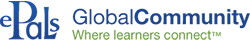 ePals - where learners connect globally