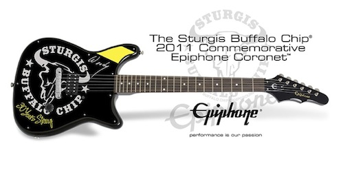 Get-Your-Ltd-Edition-Sturgis-Buffalo-Chip-Epiphone-Coronet