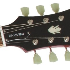 Epiphone Es 335 Pro Wiring Diagram 2002 Ford Escape Parts The Ltd Ed Comes In Five Limited Edition Color Finishes Including Classic Cherry Ch Ebony Eb Iced Tea It Natural Na And Vintage