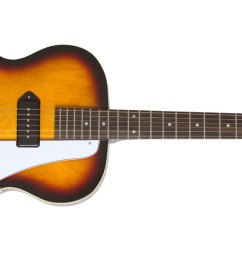 epiphone inspired by 1966 century archtop on hagstrom wiring diagram ver wiring  [ 1400 x 600 Pixel ]