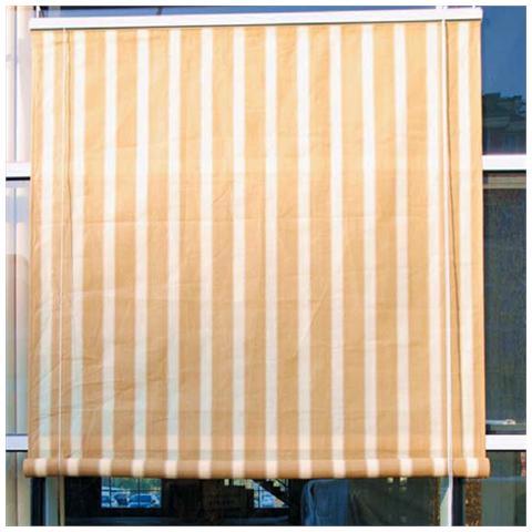 Scegliere le tende a rullo per esterno: Homegarden Tende Da Sole Con Rullo Per Esterno Cm 150 X 300 Eprice
