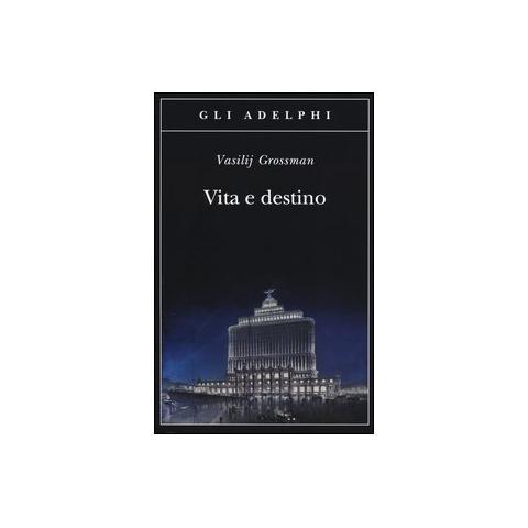 ADELPHI - Vita e destino - ePRICE