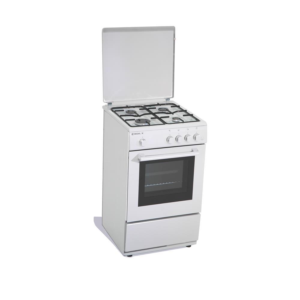 Cucina A Gas Regal R12w