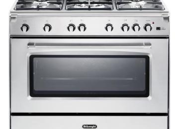 Cucina Forno A Gas