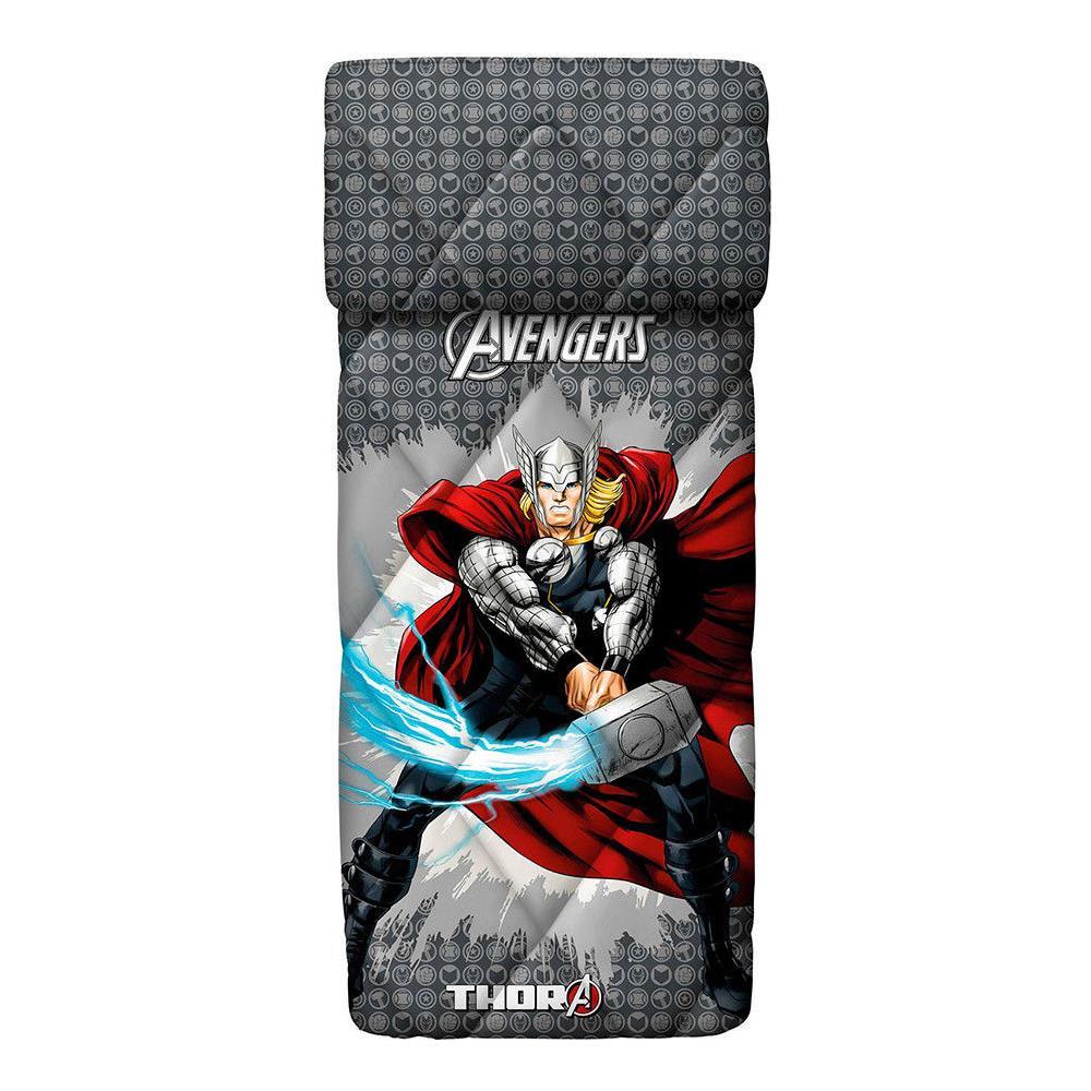 Bassetti trapunta matrimoniale invernale sideward tessuto: Bassetti Trapunta Invernale Thor Avengers Di Marvel Bassetti Singola Una Piazza R155 Eprice