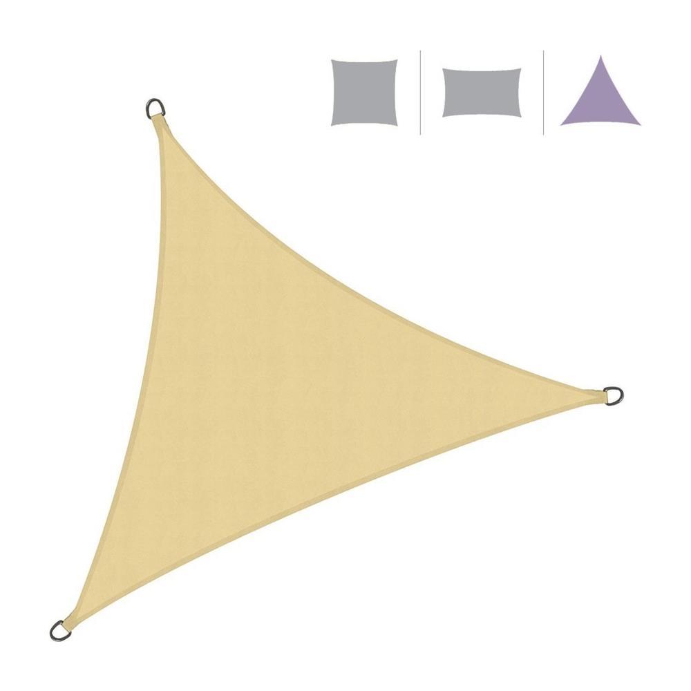 Tenda sole esterno vela triangolare. 3x3x3 M Amaranto Eglemtek Tenda Triangolare A Vela Telo Da Sole Da Esterno Protezione Solare Da Raggi Uv Completo Di Funi Per Ancoraggio Disponibile In Vari Colori E Misure Aipeguwahati In