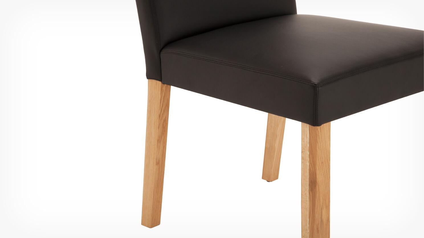 black parson chair covers ergonomic adjustments parsons dining eq3