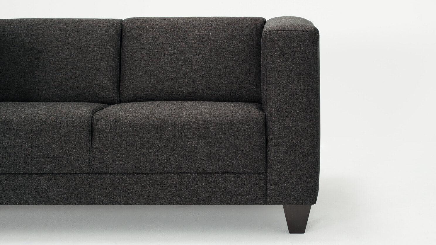 z gallerie stella sofa cleaning hugo fabric corner reviews loveseat eq3