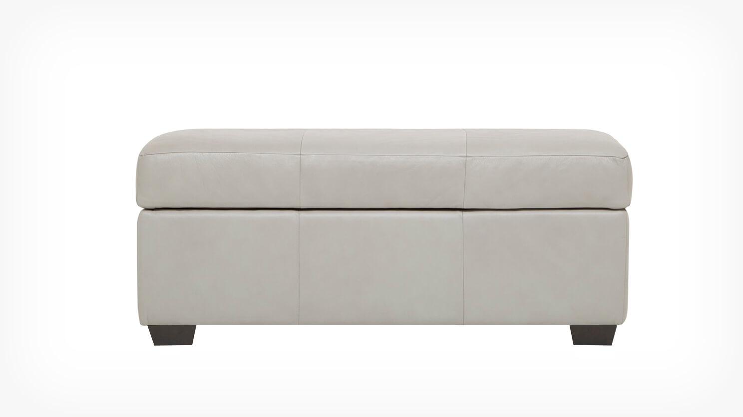 z gallerie stella sofa cleaning jennifer sofas reviews storage ottoman leather eq3