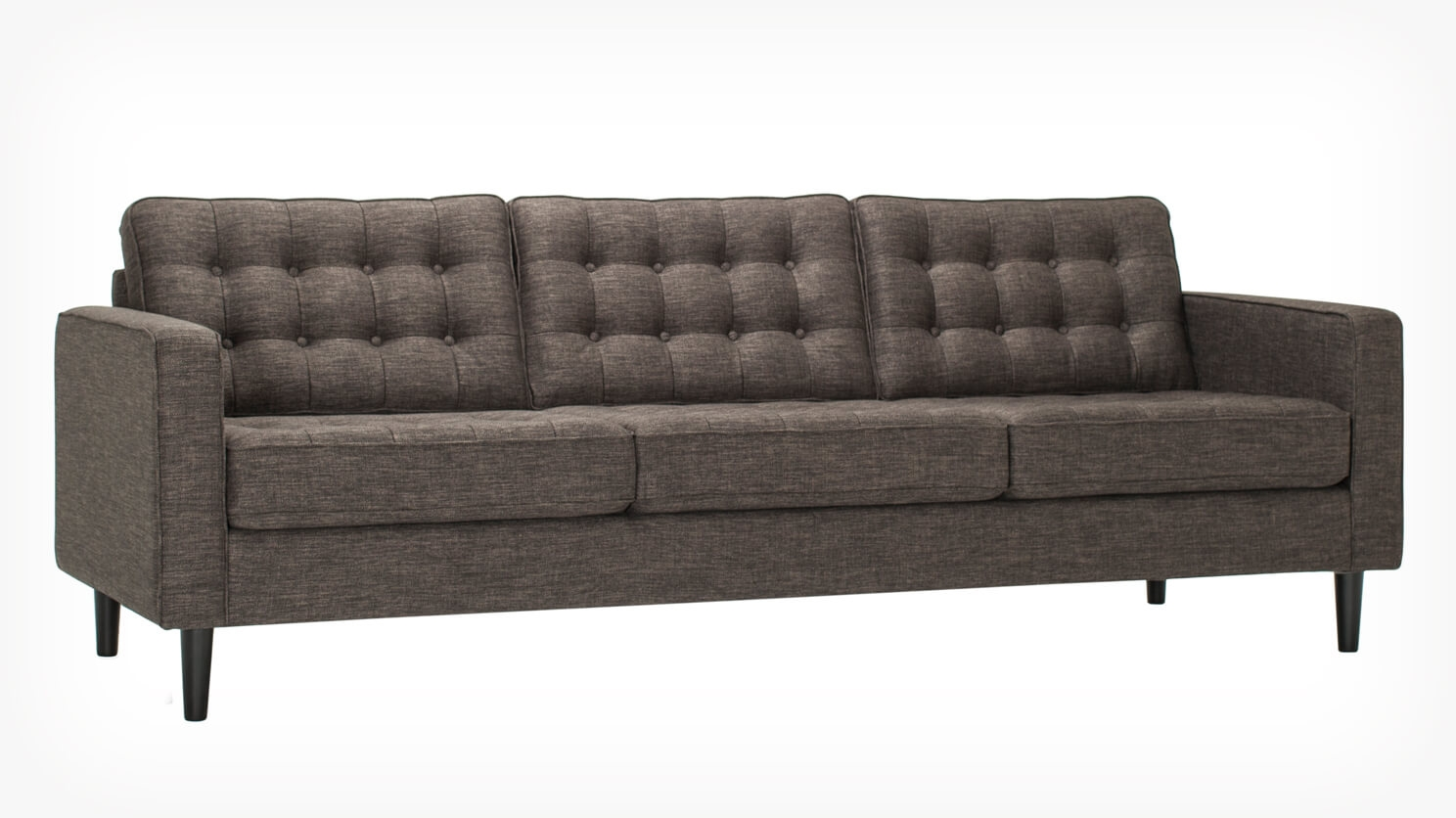 reverie sofa chesterfield ashley furniture 92 quot fabric eq3