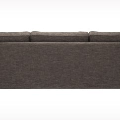Reverie Sofa Top Leather Manufacturers 92 Quot Fabric Eq3