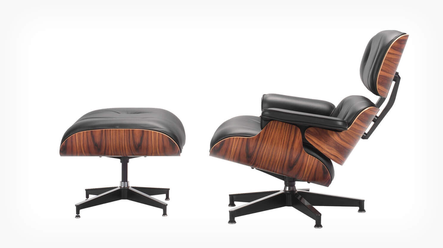 Eanes Chair Eames Lounge Chair And Ottoman