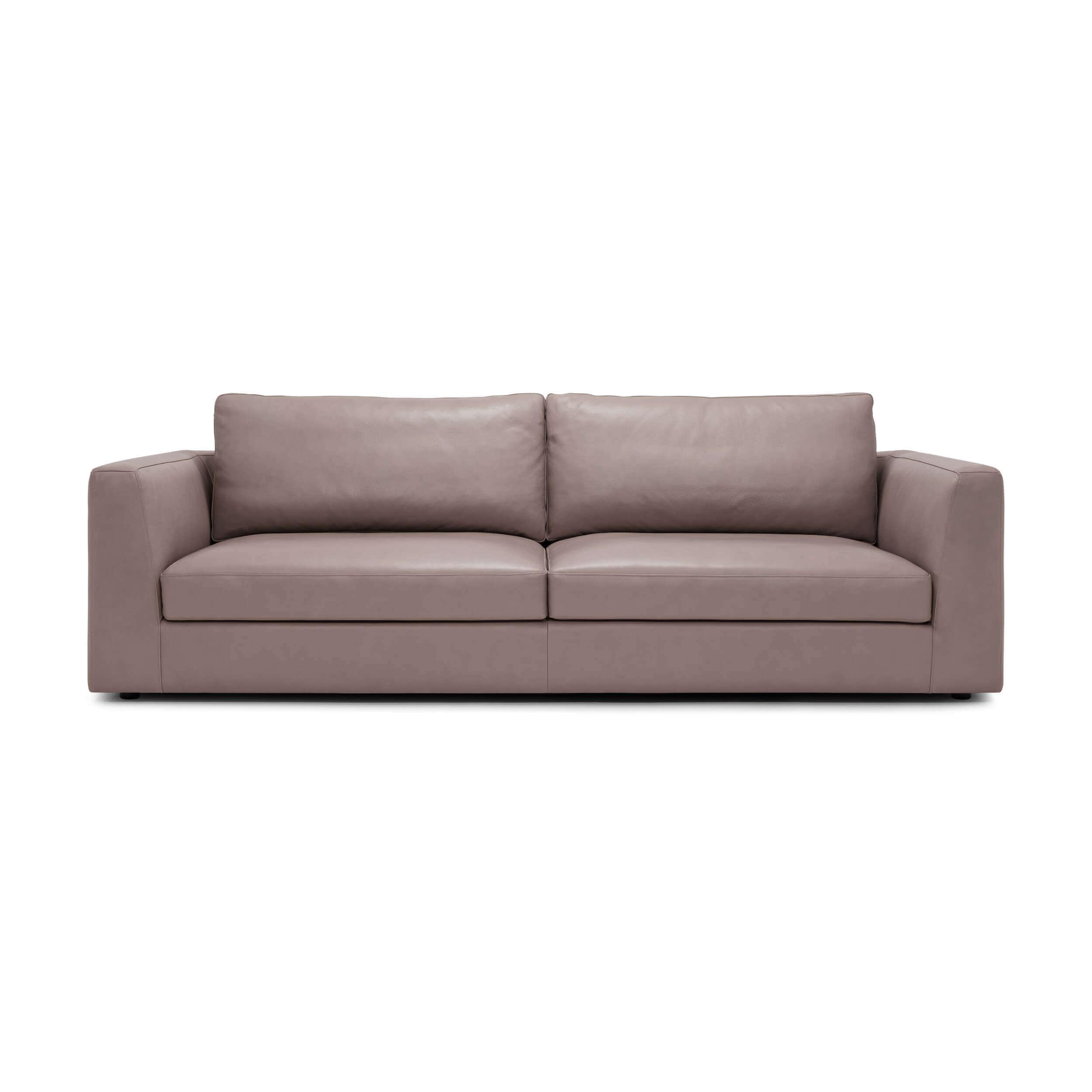 Cello 96 Sofa Leather