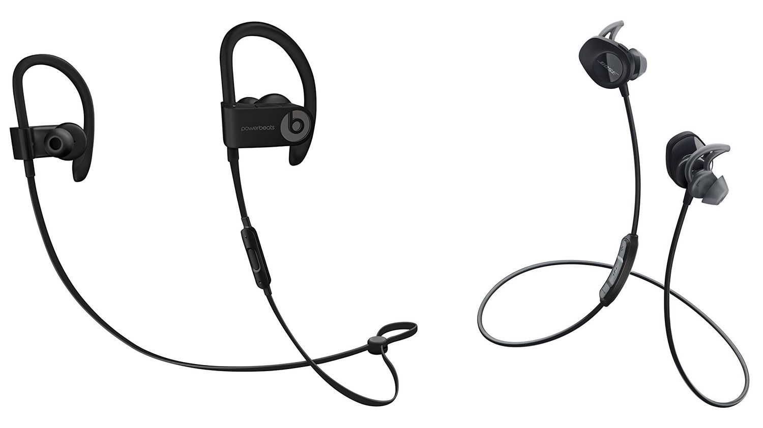 Bose Vs Dr Dre Wireless Headphones