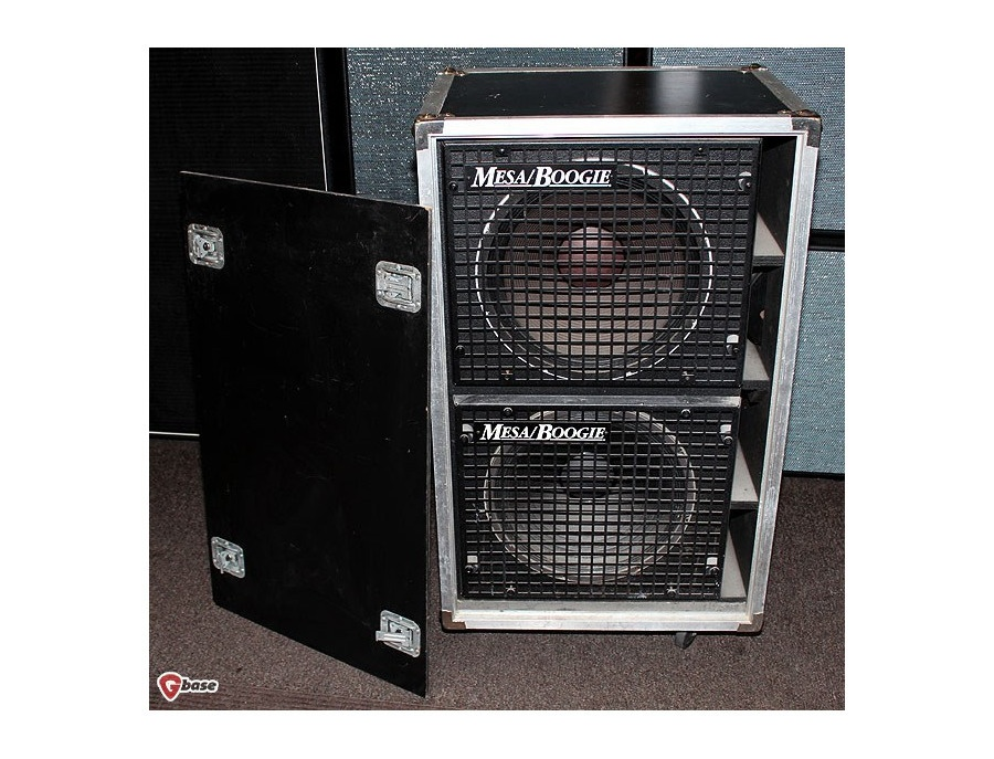 Mesa Boogie 2x15 Road Ready Bass Cabinet Reviews  Prices