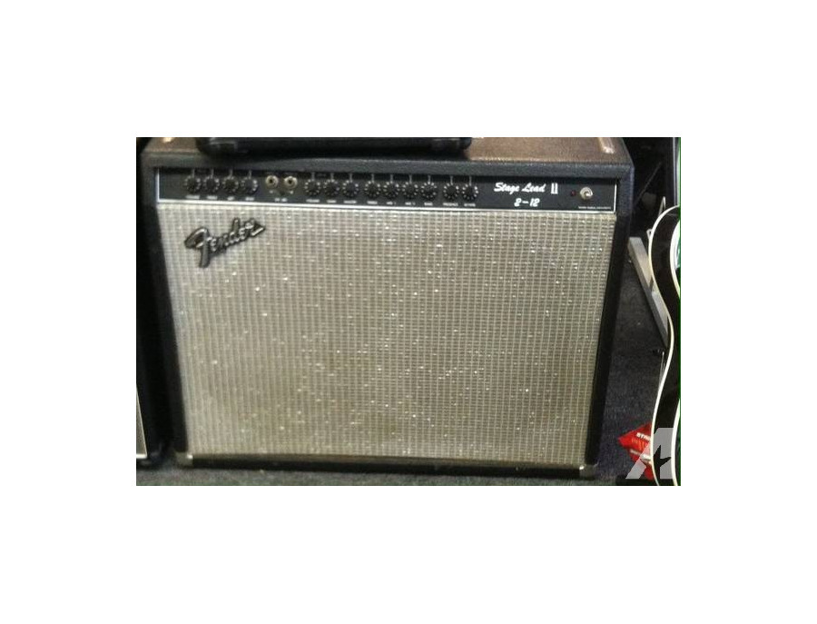 Fender Stage Lead 212 Reviews  Prices  Equipboard