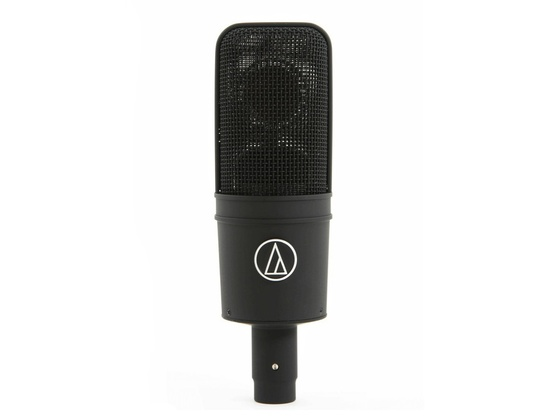 Audio Technica AT4040 Microphone Reviews & Prices   Equipboard®