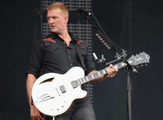 Image result for josh homme guitar