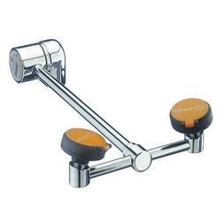 business industrial eyewash stations eyewash faucet mount 6 3 4 w 2 d guardian equipment g1101 guavyavatmal org