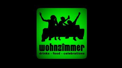 Wohnzimmer Bar Wrzburg in Wrzburg  wwweraffe24de