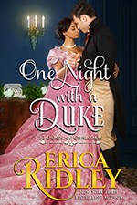 One Night with a Duke