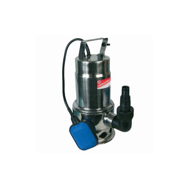 Silverline 9600ltr Hr Dirty Water Pump Outdoor Power - 869235