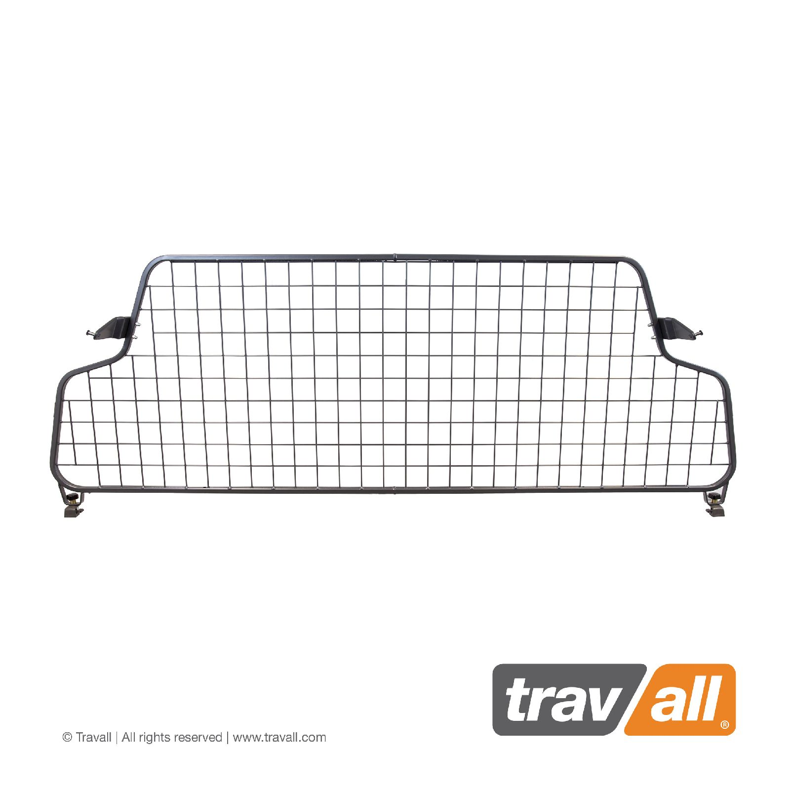 Travall Dog Guard Land Rover Discovery 2