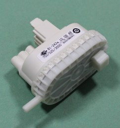 siemens wm14e162gb 05 washing machine pressure switch 9000188245 [ 1185 x 1140 Pixel ]