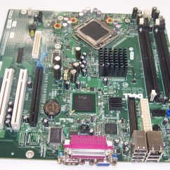 Dell Optiplex 390 Motherboard Diagram Front End 755 Free Engine